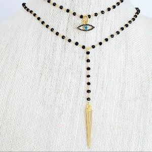 ALV jewels necklace!!